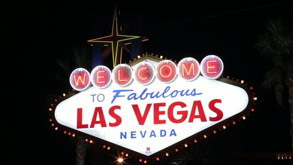 Las Vegas Sign, Focussing