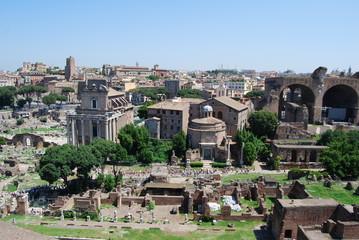 Foro Romano , Roma 3