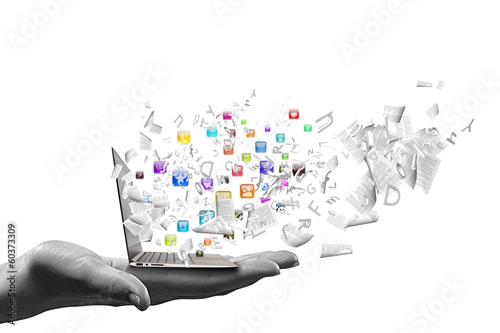 Computer technologies - 60373309