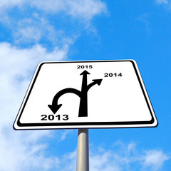 2014 2013 2015 sign