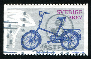 stamp Bike