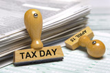 tax day at april 15
