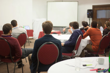 workshop at conference