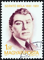 Bela Szanto (Hungary 1981)