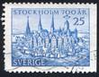 Old Stokholm