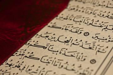 Qur'an,