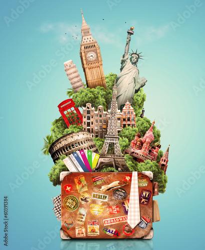 Travel - 60391384