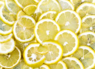 Texture Lemon