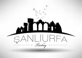 Modern Sanliurfa Skyline Design