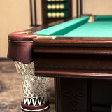 Billiard pocket