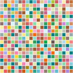 Seamless Raster Pattern