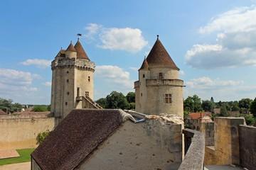 Blandy les Tours, Seine et Marne