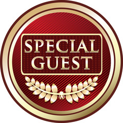 Special Guest Red Label