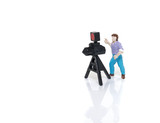 toy photgrapher