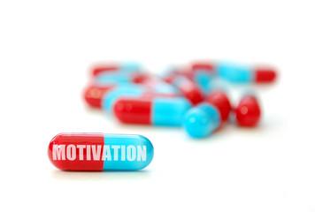 Motivation pill