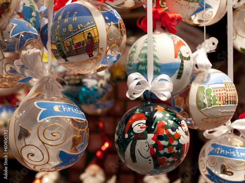 Vienna Christmas Souvenir
