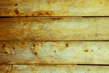 Old wooden vintage background