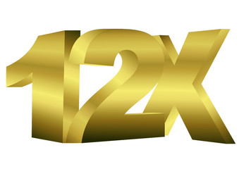 Parcelados 12X