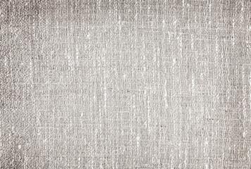 Gray linen background