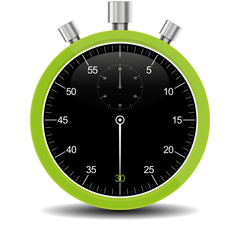 STOP WATCH 30 ICON