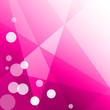 ピンクの背景