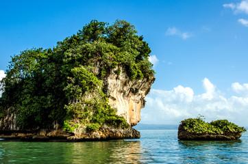 Karibischer Nationalpark  Los Haitises