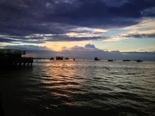 Sunset Pattaya
