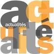 Mosaïque de Lettres ACTUALITES (informations médias direct news)