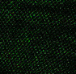 tissue black texture with green dots