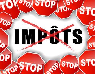 Stop impôts