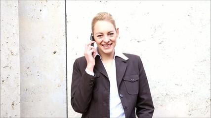 business telefonieren