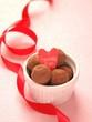 トリュフチョコレート