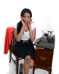 Bev  secretary 8