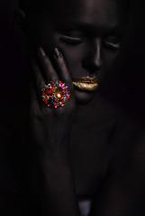 роскошный перстень