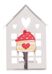 love home key