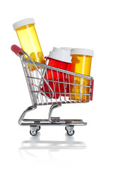 Shopping for healthcare