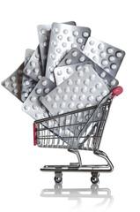 Shopping for medication