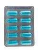 Medicine aluminum blister pack