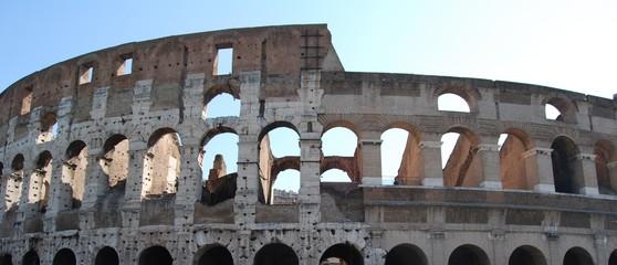 Colosseo , Roma , Italia 6