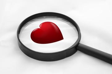 Heart Magnifier