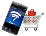 NFC, near field communication