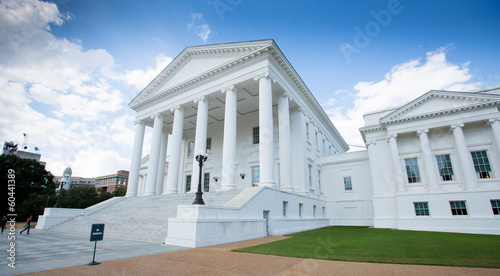 Virginia State Capital - 60441389