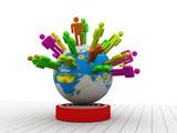 Target Global Business Network