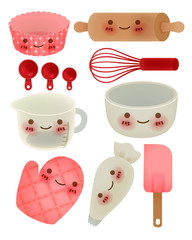 Cute Kitchen Utensil