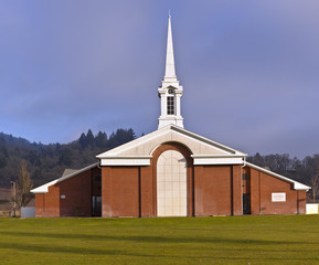Church of Jesus Christ Latter Day Saints Oregon.