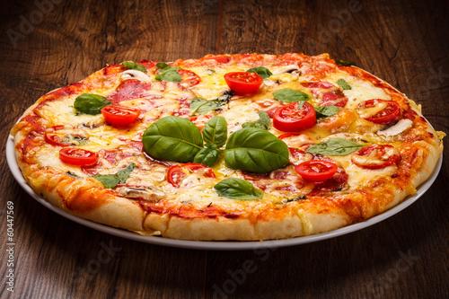 Pizza - 60447569