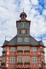 Rauthaus in Heppenheim