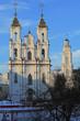 белокаменная церковь