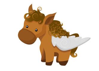 little tiny pony