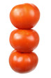 Stack of Tomatoes